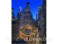 StreetEasy: 15 Broad St. #2522 - Condo Apartment Rental at Downtown by Philippe Starck in Financial District, Manhattan