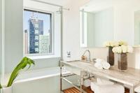 StreetEasy: 70 West 45th St. #40B - Condo Apartment Sale at Cassa Hotel and Residences in Midtown, Manhattan
