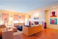 StreetEasy: 30 Crosby St. #5A - Condo Apartment Rental at The Loft in Soho, Manhattan