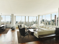 StreetEasy: 101 West 67th St. #53CDE - Condo Apartment Rental at The Millennium Tower in Lincoln Square, Manhattan