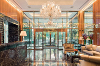StreetEasy: 1 Central Park West #42C - Condo Apartment Sale at Trump International in Lincoln Square, Manhattan