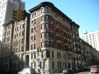 839 West End Avenue #3A