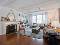 StreetEasy: 2 Horatio St. #14A - Co-op Apartment Sale in West Village, Manhattan
