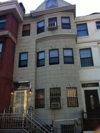 StreetEasy: 955 Saint Nicholas  - Townhouse Sale in Washington Heights, Manhattan