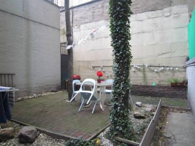 Great Garden 1 Bedroom, Newly Renovated * HUGE 800SF Private Yard/Patio