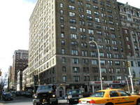 StreetEasy: 235 W 102nd St. #10EE - Co-op Apartment Sale at The Broadmoor in Upper West Side, Manhattan
