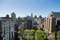 StreetEasy: 45 Gramercy Park North #PHA - Co-op Apartment Sale in Gramercy Park, Manhattan