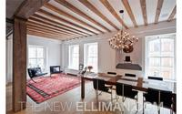 StreetEasy: 16 Hudson St. #4B - Co-op Apartment Sale in Tribeca, Manhattan