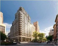 StreetEasy: 2150 Broadway #9G - Condo Apartment Sale at The Laureate in Upper West Side, Manhattan