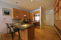 StreetEasy: 170 Duane St. #2N - Condo Apartment Sale in Tribeca, Manhattan
