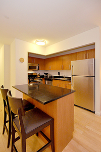 StreetEasy: 20 West St. #12L - Condo Apartment Sale at Downtown Club in Financial District, Manhattan