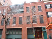 822 Greenwich Street in West Village