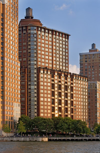 StreetEasy: 400 Chambers St. - Rental Apartment Rental at Tribeca Park in Battery Park City, Manhattan