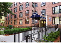 StreetEasy: 361 Clinton Ave. #6B - Co-op Apartment Sale at Clinton Hill Coops - South Campus in Clinton Hill, Brooklyn