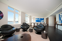 StreetEasy: 92 Laight St. #12BD - Condo Apartment Sale at River Lofts (Tower) in Tribeca, Manhattan