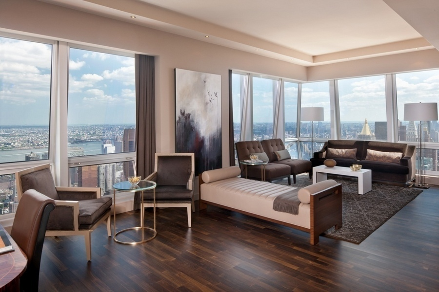 The Residences at 400 Fifth Avenue