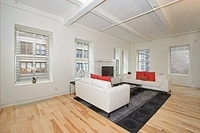 StreetEasy: 16 West 19th St. #8C - Rental Apartment Rental at Jade NYC in Flatiron, Manhattan