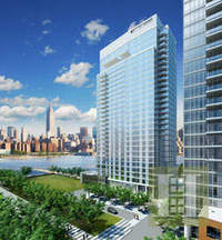 StreetEasy: 164 Kent Ave. #3T - Condo Apartment Sale at Two Northside Piers in Williamsburg, Brooklyn