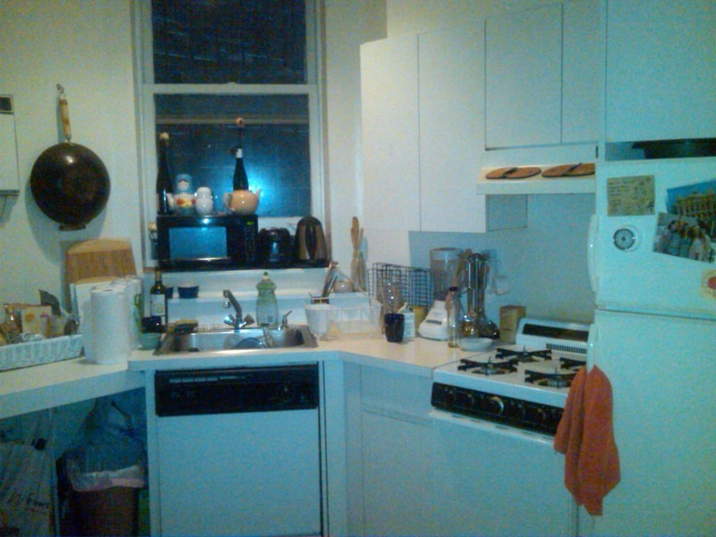 Spacious Duplex in UWS Elevator Building w/ Private Backyard, NO FEE