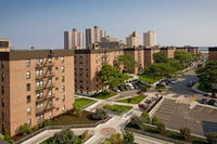 StreetEasy: 20-10 Seagirt Blvd. #8220 - Rental Apartment Rental at Wavecrest Gardens in Far Rockaway, Queens