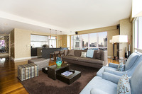 StreetEasy: 350 West 42nd St. #57G - Condo Apartment Rental at ORION Condominium in Clinton, Manhattan