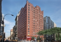 StreetEasy: 95 Worth St. #8124 - Rental Apartment Rental at Saranac in Civic Center, Manhattan