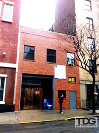 StreetEasy: 547 West 49th #VACANT - Building Apartment Sale in Clinton, Manhattan