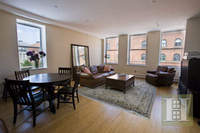 StreetEasy: 448 Greenwich St. #5 - Condo Apartment Sale in Tribeca, Manhattan