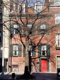 StreetEasy: 123 Washington Pl. #HOUSE - Townhouse Sale in West Village, Manhattan