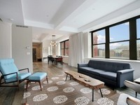 StreetEasy: 25 N Moore #7C - Condo Apartment Sale at Atalanta in Tribeca, Manhattan