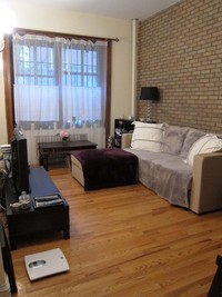 StreetEasy: 327 West 83rd St. #1D - Co-op Apartment Sale in Upper West Side, Manhattan