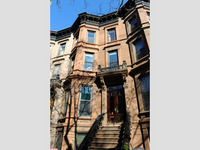 StreetEasy: 833 President St.  - Multi-family Apartment Sale in Park Slope, Brooklyn
