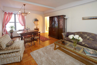 StreetEasy: 215 West 92nd St. #11J - Co-op Apartment Sale at The Clayton in Upper West Side, Manhattan