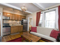 StreetEasy: 325 West 45th St. #900 - Co-op Apartment Rental at The Whitby in Clinton, Manhattan