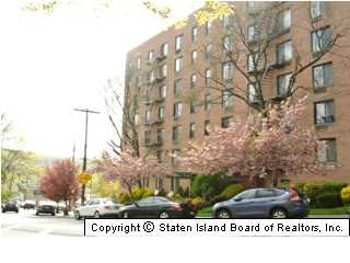 830 Howard Avenue #2E