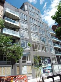 Pascal Condominium at 333 East 109th Street in East Harlem