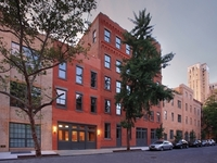 Love Lane Mews at 9 College Place in Brooklyn Heights