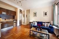 StreetEasy: 87 Barrow St. #6H - Co-op Apartment Sale in West Village, Manhattan