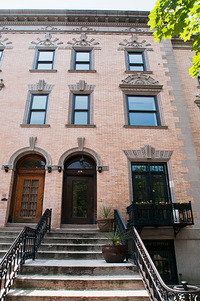 StreetEasy: 256 West 139th St. #1 - Townhouse Rental in Central Harlem, Manhattan