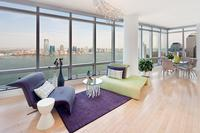 StreetEasy: 10 West St. #PH1A - Condo Apartment Rental at The Residences at The Ritz-Carlton in Battery Park City, Manhattan