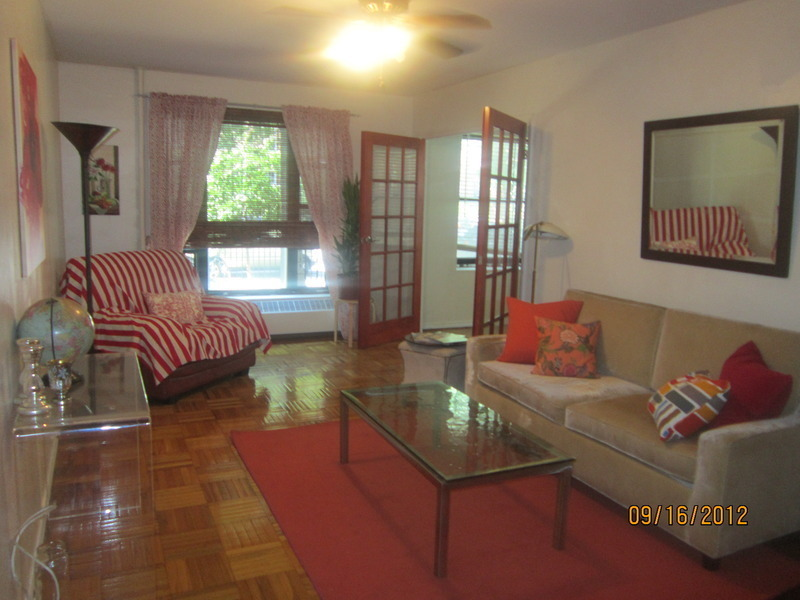 Clinton Hill Luxury 2.5 bedroom Rent w/option to BUY