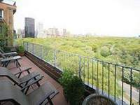 StreetEasy: 116 Central Park South #PHN - Condo Apartment Rental in Midtown, Manhattan