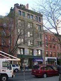 542 Laguardia Place in Greenwich Village