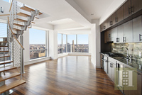StreetEasy: 150 Myrtle Ave. #3407 - Condo Apartment Sale at Toren in Downtown Brooklyn, Brooklyn