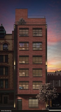 449 Washington Street in Tribeca