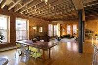 StreetEasy: 155 Franklin St. #3S - Condo Apartment Sale in Tribeca, Manhattan