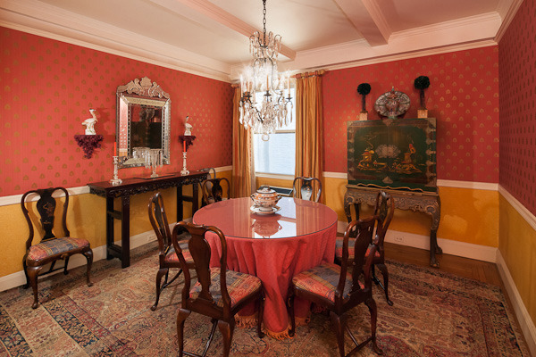SOUGHT-AFTER, CLASSIC 7 CARNEGIE HILL HOME