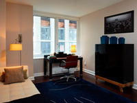 StreetEasy: 80 Riverside Blvd. #11P - Condo Apartment Sale at The Rushmore in Lincoln Square, Manhattan