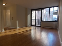 StreetEasy: 235 West 48th St. #17N - Rental Apartment Rental at The Ritz Plaza in Midtown, Manhattan