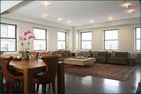 StreetEasy: 90 Franklin St. #3S - Condo Apartment Sale at Franklin Tower in Tribeca, Manhattan